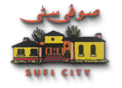 Sufi City logo
